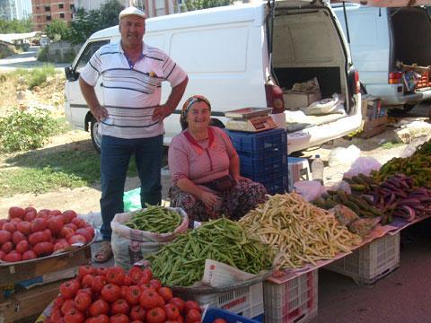 Шоппинг в Анталии, Турция