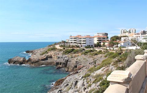 На Средиземноморском побережье Испании