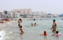Незабываемый отдых на пляже