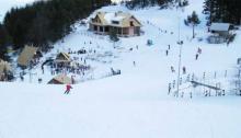 Зимний отдых в Крынице