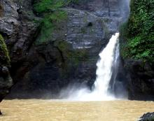 Водопады Пагсаньян, Филиппины