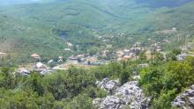 Цетине - историческая столица Черногории
