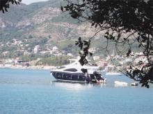 Остров Цветов в Черногории