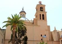 Кафедральный собор Святого Николаса в Аликанте