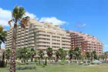 Корпуса отеля Apartamentos Turísticos Marina D Or