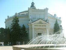 Панорама обороны Севастополя 1854—1855 годов