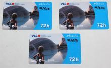 Туристические карточки Valencia Tourist Card