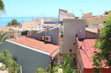 Вильяхойоса, старый город