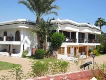 Отель Dessole Seti Sharm 4* в Шарм-Эль-Шейхе, Египет